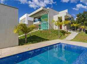 Casa em Condomínio, 5 Quartos, 4 Vagas, 5 Suites em Condomínio Pontal da Liberdade, Lagoa Santa, MG valor de R$ 2.800.000,00 no Lugar Certo