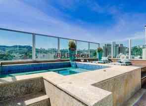 Cobertura, 3 Quartos, 3 Vagas, 1 Suite em Helena Abdalla, Luxemburgo, Belo Horizonte, MG valor de R$ 1.620.000,00 no Lugar Certo
