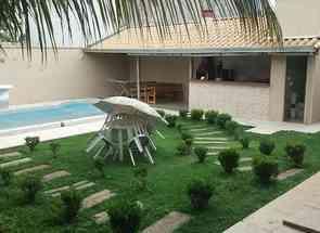Casa, 3 Quartos, 4 Vagas, 2 Suites em Rua F 19, Faiçalville, Goiânia, GO valor de R$ 445.000,00 no Lugar Certo