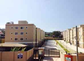 Apartamento, 2 Quartos, 1 Vaga em Laranjeiras, Betim, MG valor de R$ 150.000,00 no Lugar Certo