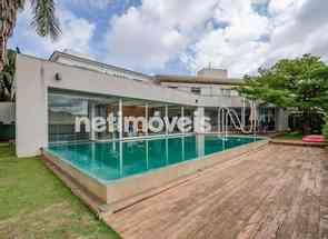 Casa em Condomínio, 4 Quartos, 5 Vagas, 2 Suites em Village Terrasse I, Nova Lima, MG valor de R$ 9.000.000,00 no Lugar Certo