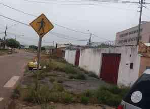 Casa Comercial, 3 Vagas em Rua Venceslau Brás, Cidade Jardim, Goiânia, GO valor de R$ 310.000,00 no Lugar Certo