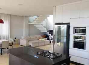 Casa em Condomínio, 5 Quartos, 4 Vagas, 3 Suites em Alameda das Quaresmeiras, Condomínio Gran Royalle, Confins, MG valor de R$ 1.800.000,00 no Lugar Certo