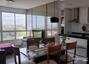 Apartamento, 3 Quartos, 2 Vagas, 1 Suite em Rua 261-b, Leste Universitário, Goiânia, GO valor de R$ 500.000,00 no Lugar Certo