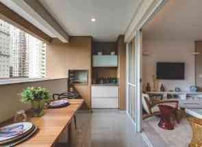 Apartamento, 3 Quartos, 2 Vagas, 3 Suites em Rua T 48, Setor Bueno, Goiânia, GO valor de R$ 605.000,00 no Lugar Certo
