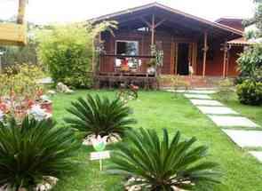 Casa em Condomínio, 3 Quartos, 3 Vagas, 1 Suite em Casa Branca, Brumadinho, MG valor de R$ 475.000,00 no Lugar Certo