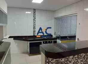 Casa, 3 Quartos, 2 Vagas, 2 Suites em Antônio Araujo de Souza, Xangrilá, Belo Horizonte, MG valor de R$ 450.000,00 no Lugar Certo