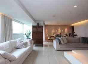 Apartamento, 3 Quartos, 3 Vagas, 3 Suites em Parque Flamboyant, Goiânia, GO valor de R$ 990.000,00 no Lugar Certo