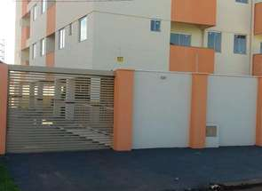 Apartamento, 2 Quartos, 1 Vaga, 1 Suite em Rua Paulista Qd.15 Lote 11/12, Jardim Luz, Aparecida de Goiânia, GO valor de R$ 180.000,00 no Lugar Certo