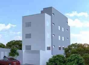Apartamento, 2 Quartos, 2 Vagas, 1 Suite em Alameda dos Jenipapos, Visão, Lagoa Santa, MG valor de R$ 259.000,00 no Lugar Certo