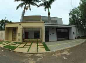 Casa, 4 Quartos, 4 Vagas, 3 Suites em Rua Jaó, Jaó, Goiânia, GO valor de R$ 750.000,00 no Lugar Certo