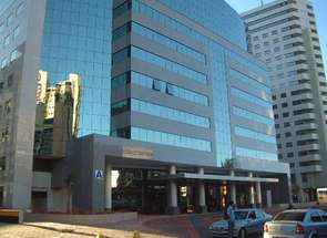Sala para alugar em Shs Quadra 6 Conjunto a Ed Brasil 21, Asa Sul, Brasília/Plano Piloto, DF valor de R$ 12.000,00 no Lugar Certo