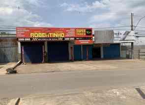 Prédio, 10 Vagas em Sof Conjunto C Lote 11 - Planaltina - Brasília-df, Setor Norte, Planaltina, DF valor de R$ 2.500.000,00 no Lugar Certo
