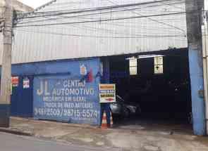 Galpão em Santa Efigênia, Belo Horizonte, MG valor de R$ 1.200.000,00 no Lugar Certo