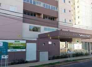Apartamento, 2 Quartos, 1 Vaga, 1 Suite em Rua 232, Negrão de Lima, Goiânia, GO valor de R$ 200.000,00 no Lugar Certo