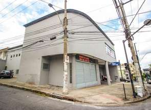 Galpão para alugar em Barroca, Belo Horizonte, MG valor de R$ 15.000,00 no Lugar Certo