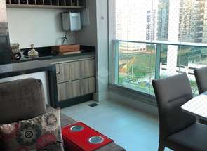 Apartamento, 2 Quartos, 1 Vaga, 1 Suite em Avenida Pau Brasil, Sul, Águas Claras, DF valor de R$ 520.000,00 no Lugar Certo