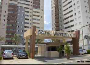 Apartamento, 2 Quartos em Rua Canuma, Parque Amazônia, Goiânia, GO valor de R$ 220.000,00 no Lugar Certo