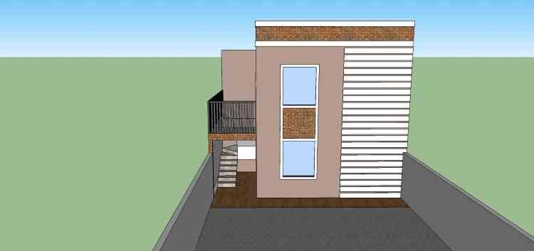 Reprodução/Internet/Minha Casa Meu Projeto