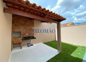 Casa, 3 Quartos, 2 Vagas, 1 Suite em Rua Getúlio Vargas, Parque Anhanguera, Goiânia, GO valor de R$ 350.000,00 no Lugar Certo