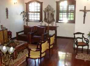 Casa, 6 Quartos, 4 Vagas, 1 Suite em Cidade Nova, Belo Horizonte, MG valor de R$ 1.500.000,00 no Lugar Certo