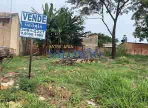 Lote em Rua Real Grandeza, Jardim Buriti Sereno, Aparecida de Goiânia, GO valor de R$ 68.000,00 no Lugar Certo