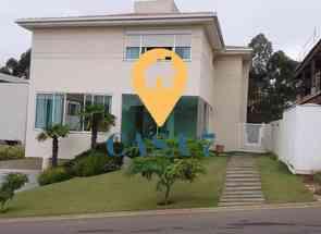 Casa, 4 Quartos, 4 Suites em Rua dos Beija-flores, Alphaville - Lagoa dos Ingleses, Nova Lima, MG valor de R$ 2.500.000,00 no Lugar Certo