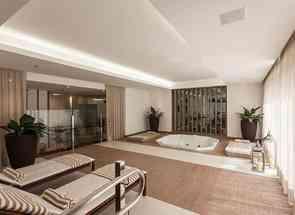 Apart Hotel, 1 Quarto, 1 Vaga, 1 Suite em Cidade Jardim, Belo Horizonte, MG valor de R$ 361.535,00 no Lugar Certo