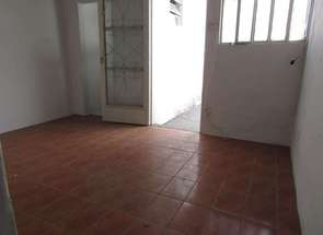 Casa, 2 Quartos para alugar em Rua Célio de Castro, Floresta, Belo Horizonte, MG valor de R$ 600,00 no Lugar Certo