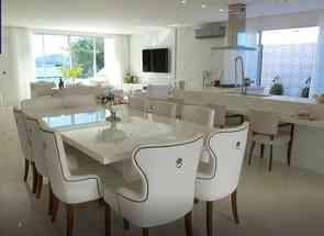 Casa, 5 Quartos, 6 Vagas, 5 Suites em Rua Doutor Agripa de Castro Faria, Coqueiros, Florianópolis, SC valor de R$ 3.500.000,00 no Lugar Certo