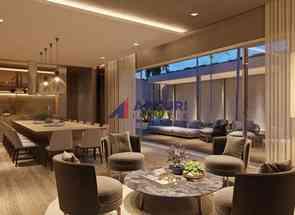 Cobertura, 4 Quartos, 8 Vagas, 4 Suites em Jardim das Mangabeiras, Nova Lima, MG valor de R$ 15.983.967,00 no Lugar Certo