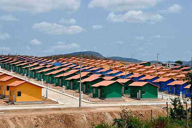 Antes, o programa não incluía cidades com menos de 50 mil habitantes e era direcionado para grandes centros e as periferias - Jorge Cordeiro/Agecom BA