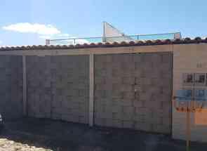 Casa, 2 Quartos, 2 Vagas em Monte Sinai, Esmeraldas, MG valor de R$ 139.000,00 no Lugar Certo