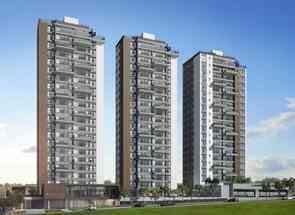 Apartamento, 3 Quartos, 2 Vagas, 3 Suites em Avenida Parque, Norte, Águas Claras, DF valor de R$ 1.275.000,00 no Lugar Certo