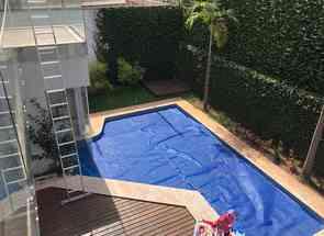 Casa em Condomínio, 5 Quartos, 4 Vagas, 5 Suites em Rua Rio Novo, Alphaville Flamboyant Residencial Araguaia, Goiânia, GO valor de R$ 2.500.000,00 no Lugar Certo