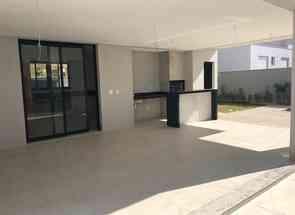 Casa em Condomínio, 4 Quartos, 4 Vagas, 4 Suites em Rua das Copaíbas, Jardins Valência, Goiânia, GO valor de R$ 1.800.000,00 no Lugar Certo