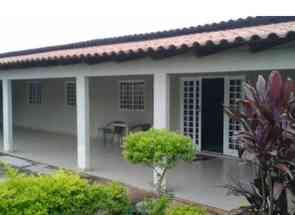 Casa, 3 Quartos, 4 Vagas, 1 Suite em Condomínio Rk, Região dos Lagos, Sobradinho, DF valor de R$ 480.000,00 no Lugar Certo