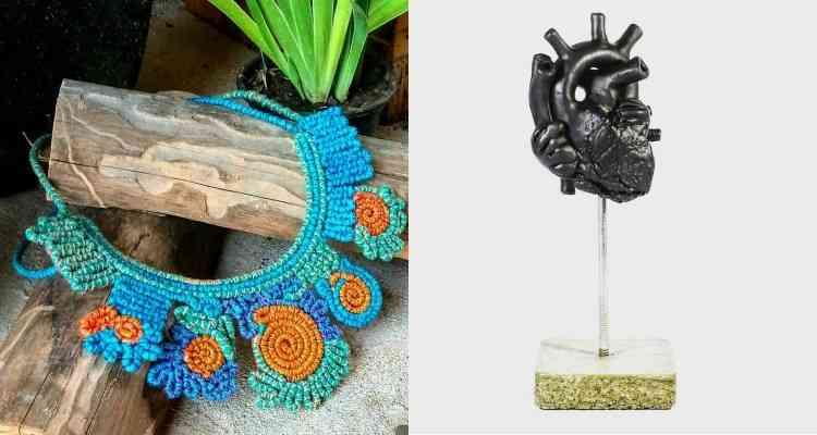 Centro Cultural Brilho Handmade Art/Divulgação