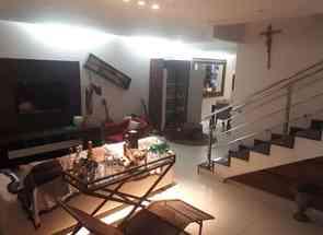 Casa em Condomínio, 3 Quartos, 3 Vagas, 2 Suites em Avenida Piratininga, Parque Amazônia, Goiânia, GO valor de R$ 700.000,00 no Lugar Certo