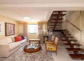 Cobertura, 3 Quartos, 2 Vagas, 3 Suites em Rua 6, Setor Oeste, Goiânia, GO valor de R$ 760.000,00 no Lugar Certo