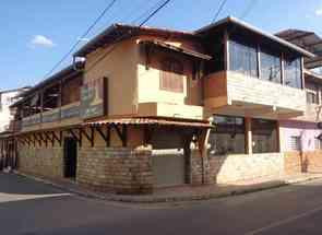 Casa Comercial, 2 Vagas em Éden, Honório Bicalho, Nova Lima, MG valor de R$ 590.000,00 no Lugar Certo