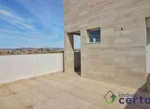 Cobertura, 3 Quartos, 4 Vagas, 1 Suite em Alameda dos Canários, Cabral, Contagem, MG valor de R$ 1.060.000,00 no Lugar Certo
