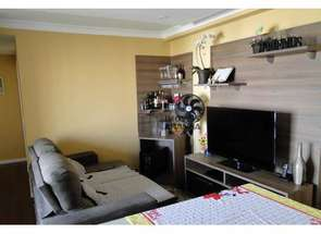 Apartamento, 3 Quartos, 1 Vaga em Vila Moraes, São Paulo, SP valor de R$ 457.000,00 no Lugar Certo