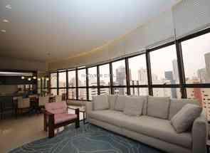 Cobertura, 3 Quartos, 3 Vagas, 3 Suites para alugar em Setor Bueno, Goiânia, GO valor de R$ 8.000,00 no Lugar Certo