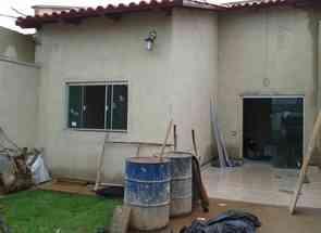 Casa, 3 Quartos, 3 Vagas, 1 Suite em Três Marias, Goiânia, GO valor de R$ 210.000,00 no Lugar Certo
