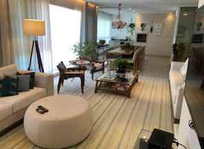 Apartamento, 3 Quartos, 2 Vagas, 3 Suites para alugar em Rua 34, Setor Marista, Goiânia, GO valor de R$ 7.000,00 no Lugar Certo