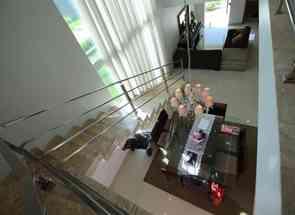 Casa, 4 Quartos, 5 Vagas, 4 Suites em Jardins Madri, Goiânia, GO valor de R$ 1.400.000,00 no Lugar Certo