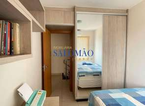 Casa em Condomínio, 3 Quartos, 2 Vagas, 1 Suite em Faiçalville, Goiânia, GO valor de R$ 470.000,00 no Lugar Certo