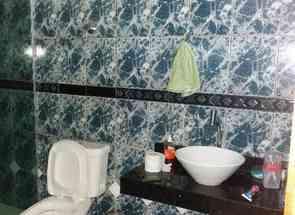 Casa, 4 Quartos, 2 Vagas em Itaipu, Belo Horizonte, MG valor de R$ 280.000,00 no Lugar Certo