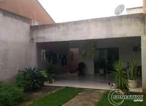 Casa, 3 Quartos, 3 Vagas, 1 Suite em Rua Augusta Maria Soares Qd.12 Lote 20, Residencial Kátia, Goiânia, GO valor de R$ 260.000,00 no Lugar Certo